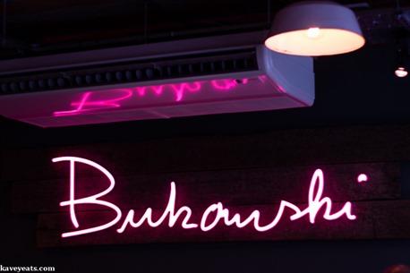 Bukowski Grill Soho - Kavey Eats © Kavita Favelle-8117
