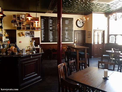 The Grey Horse Kingston-upon-Thames on Kavey Eats-124231
