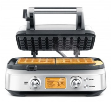 The Smart Waffle