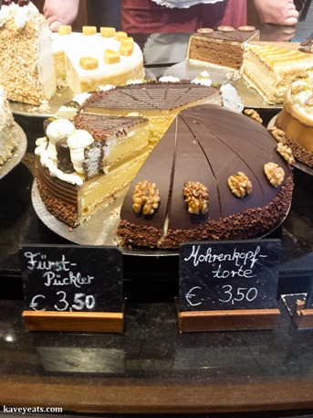 Cafe Niederegger in Lubeck on Kavey Eats-114151
