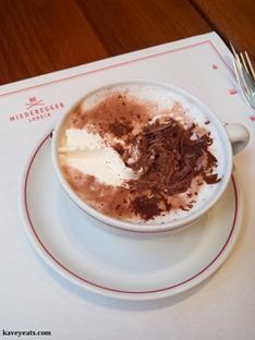 Cafe Niederegger in Lubeck on Kavey Eats-121049