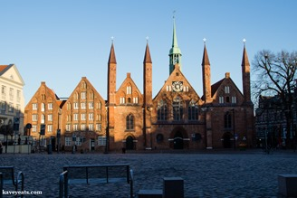 Lubeck Old Town on Kavey Eats-8402