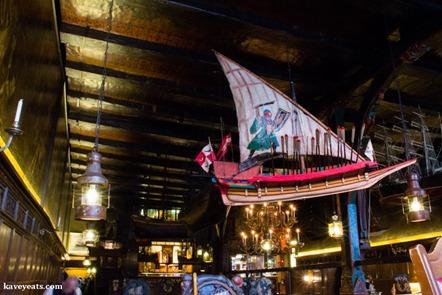 Lubeck Seafarers Guild Restaurant on Kavey Eats-8409