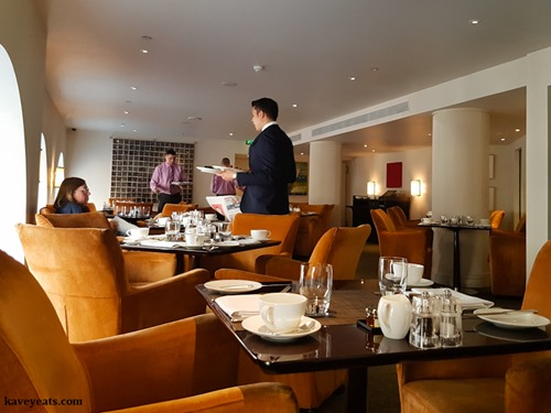 One Aldwych Date Night Film Dinner and Hotel Stay on Kavey Eats-095626