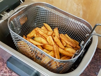 Heston Triple Cooked Chips on Kavey Eats-185401