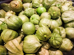 IMG_1798 - Homegrown Tomatillos on Kavey Eats - 1