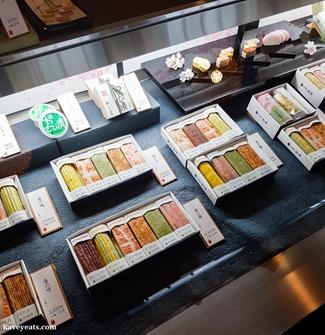 Kamoboko Museum and Market in Kazamatsuri Japan. On Kavey Eats-103836