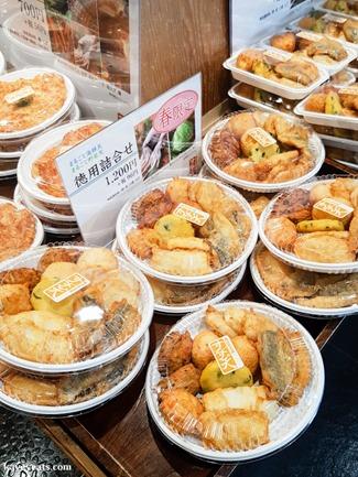 Kamoboko Museum and Market in Kazamatsuri Japan. On Kavey Eats-103957