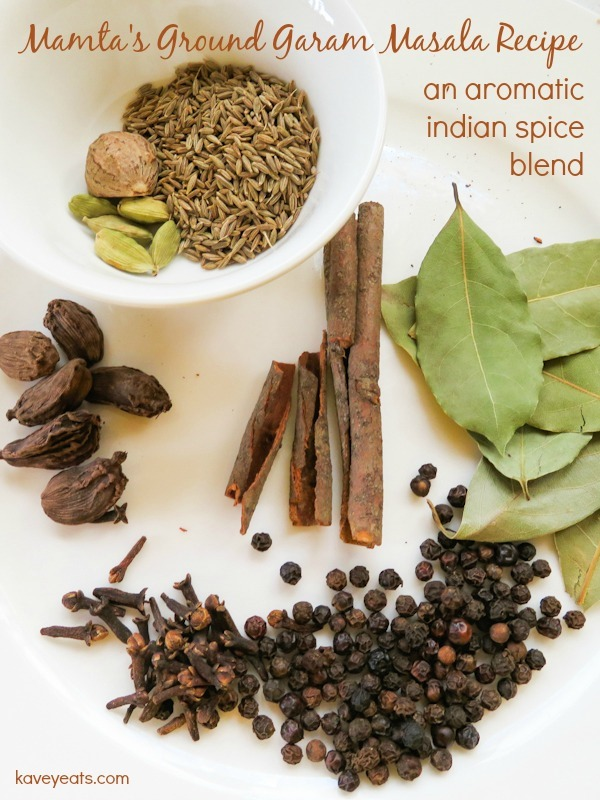 Mamtas Garam Masala Recipe on Kavey Eats (text)-1