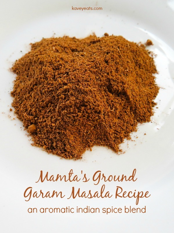 Mamtas Garam Masala Recipe on Kavey Eats (text)-2