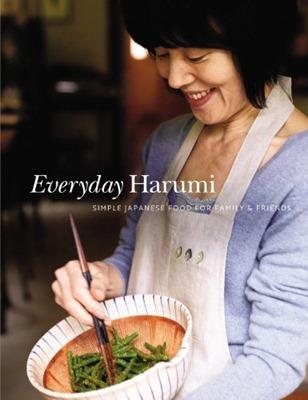 everyday harumi hardback cover