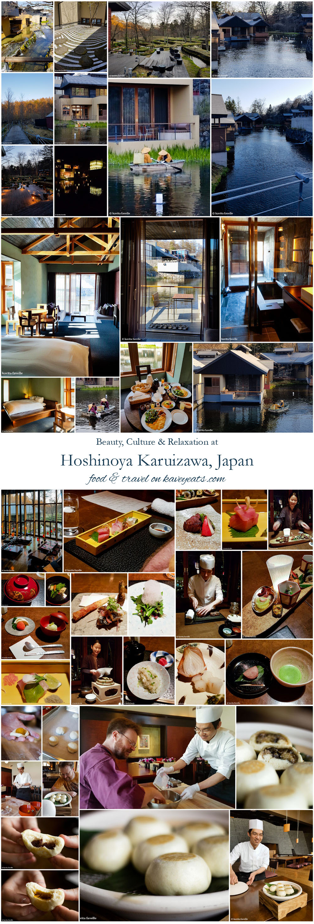 Hoshinoya Karuizawa in Japan on Kavey Eats