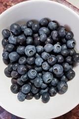Blueberry Custard Ice Cream on Kavey Eats (notext)-104259