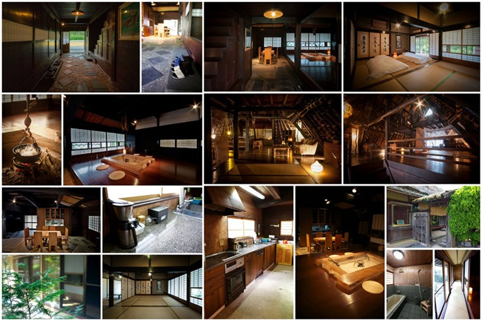 Miyama Kyoto Cottage - collage 5