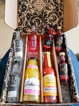 Tipple Box (2016) on Kavey Eats--4