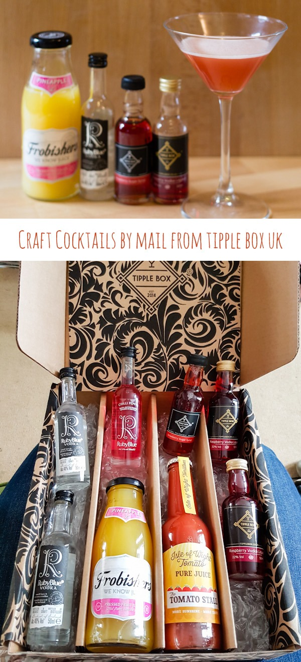 Tipple Box (2016) on Kavey Eats (tall)