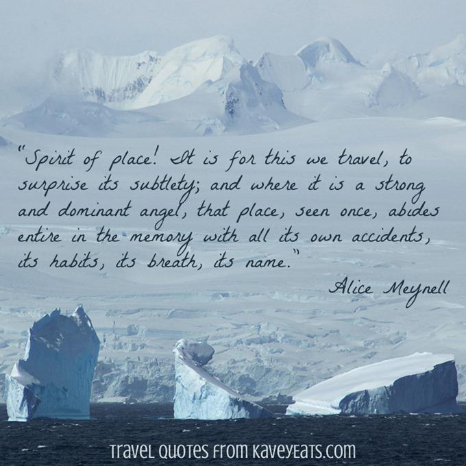 (c) Kavita Favelle - Alice Meynell - Antarctica