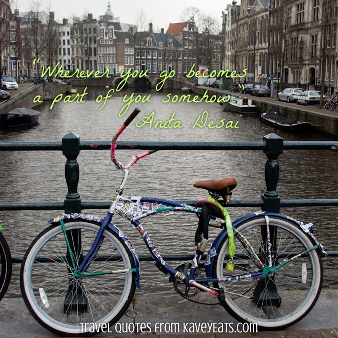 (c) Kavita Favelle - Anita Desai - Amsterdam