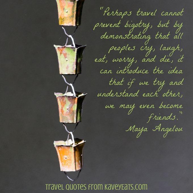 (c) Kavita Favelle - Maya Angelou - Japan