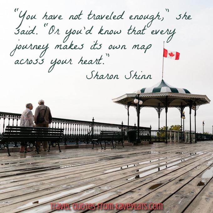 (c) Kavita Favelle - Sharon Shinn - Canada