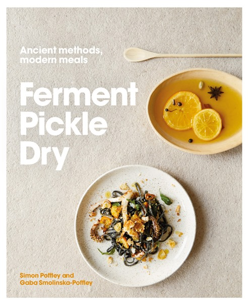 Ferment Pickle Dry cover
