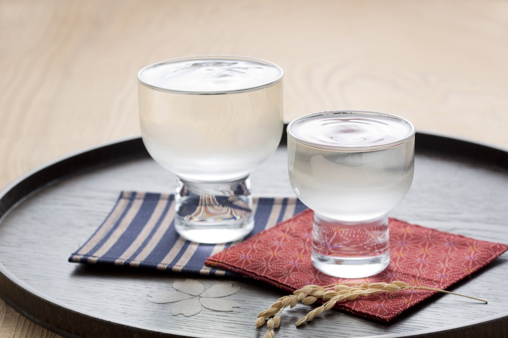 Want to Learn About Sake? My Sake Guide For Beginners