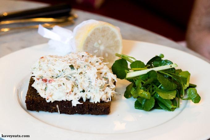 108 Brasserie London on Kavey Eats (c) Kavita Favelle-9298