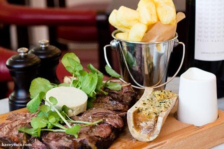 108 Brasserie London on Kavey Eats (c) Kavita Favelle-9301
