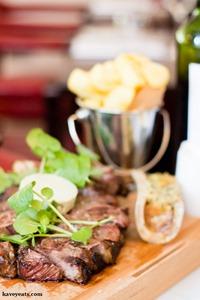 108 Brasserie London on Kavey Eats (c) Kavita Favelle-9305