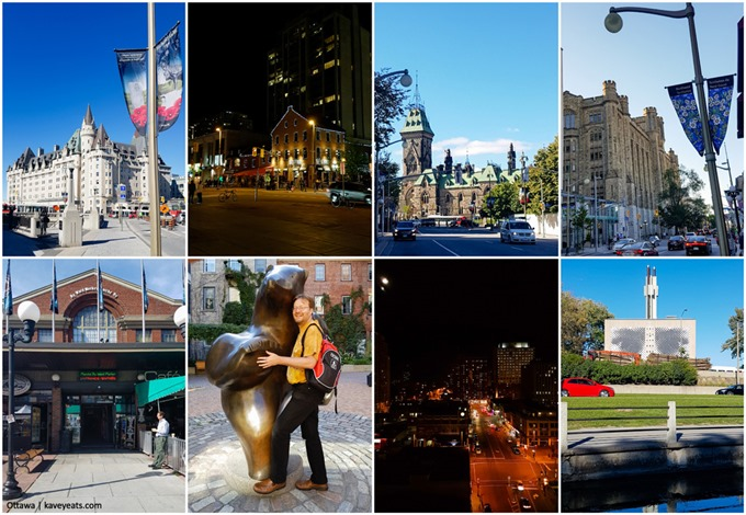 Collage - Ottawa 2016