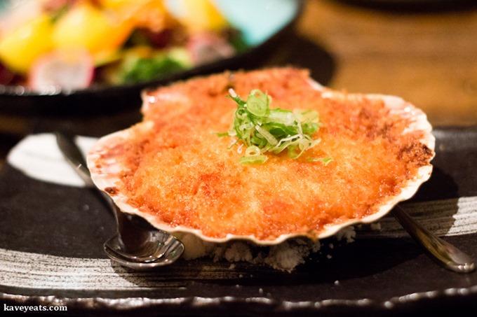 Kiri Japanese Izakaya Restaurant on Kavey Eats (c) Kavita Favelle-9506