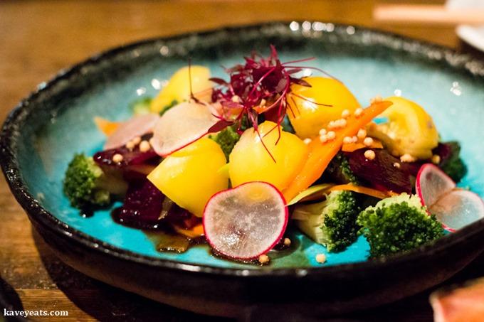 Kiri Japanese Izakaya Restaurant on Kavey Eats (c) Kavita Favelle-9508