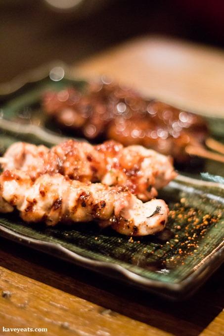Kiri Japanese Izakaya Restaurant on Kavey Eats (c) Kavita Favelle-9545