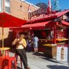Beaver Tails, Ottawa - Canada's famous fried pastry
