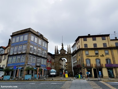 Braga and Guimaraes Portugal on Kavey Eats (c) Kavita Favelle-095836
