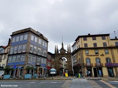 Braga and Guimaraes Portugal on Kavey Eats (c) Kavita Favelle-095836