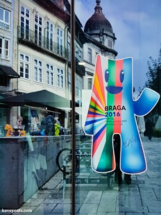 Braga and Guimaraes Portugal on Kavey Eats (c) Kavita Favelle-110806