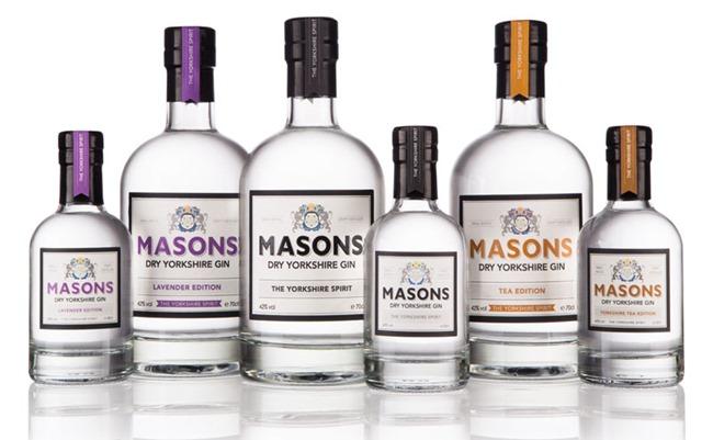 Masons_gin_range