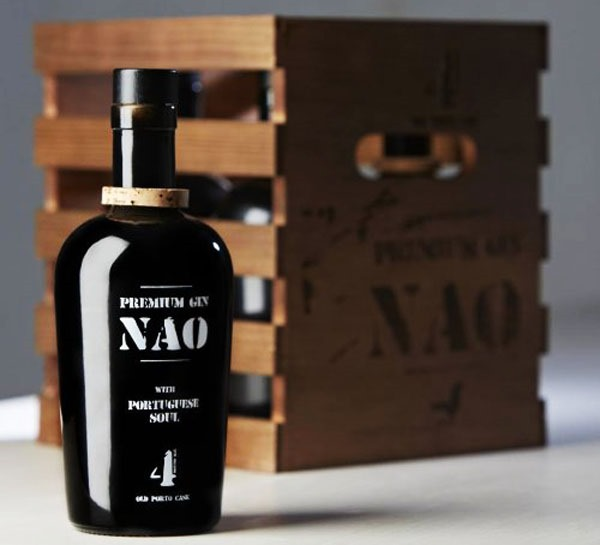 Portuguese Story _Gin_Nao_Portugus_Bom_Gourmet_Portugal