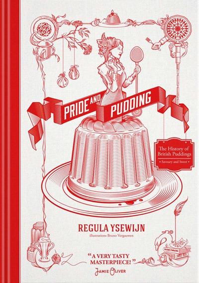 Pride and Pudding (mini)