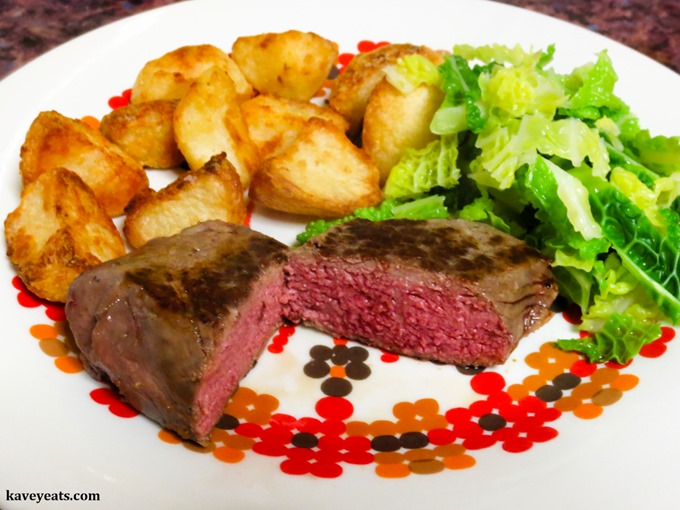 How to Sous Vide Steak from Kavey Eats (c) Kavita Favelle-4347