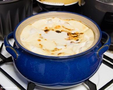 Sweet Potato Dauphinoise with Caramelised Onion Chutney on Kavey Eats (c) Kavita Favelle-0016