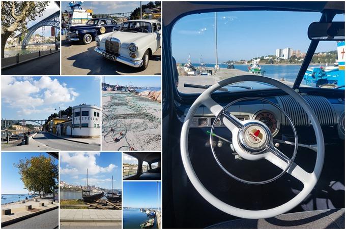 Porto Collage - Classico Porto