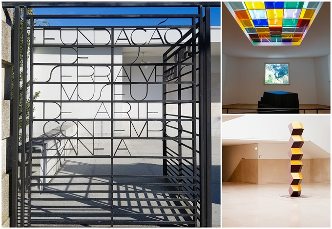 Porto Collage - Serralves Foundation