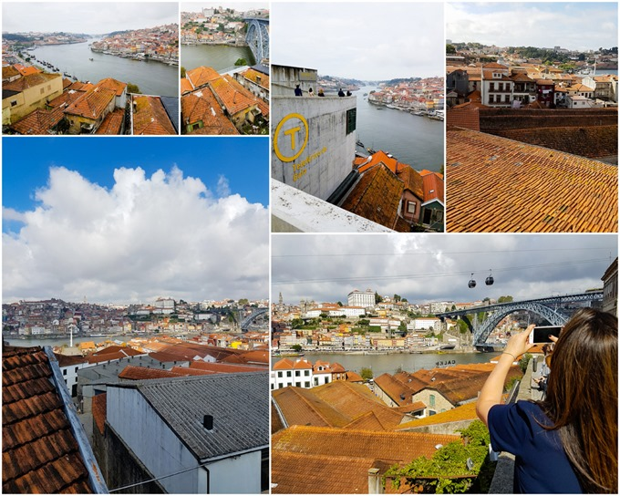 Porto Collage - Views of Porto