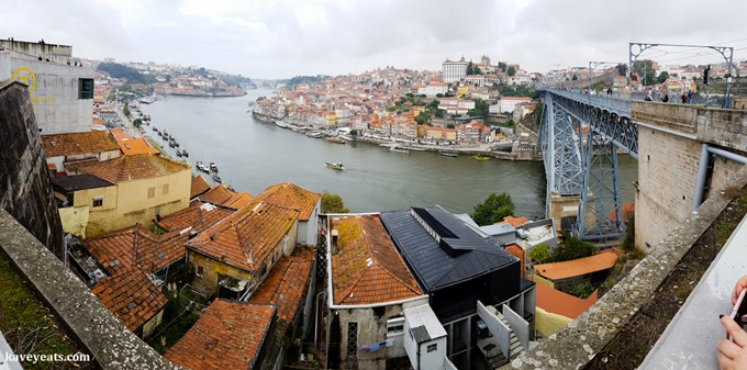 Porto in Northern Portugal - (c) Kavita Favelle-112641