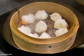 Dim Sum at School of Wok (c) Kavita Favelle-0387