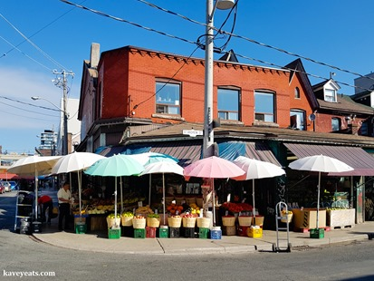 Kensington Market in Toronto - Kavey Eats (c) Kavita Favelle-100745