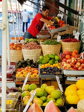 Kensington Market in Toronto - Kavey Eats (c) Kavita Favelle-100820