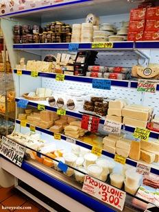 Kensington Market in Toronto - Kavey Eats (c) Kavita Favelle-101609